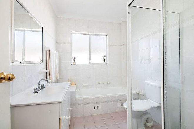 Picture of 13/485 Liverpool Road, STRATHFIELD NSW 2135