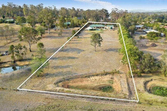 Picture of 72-76 Munstervale Road, TAMBORINE QLD 4270