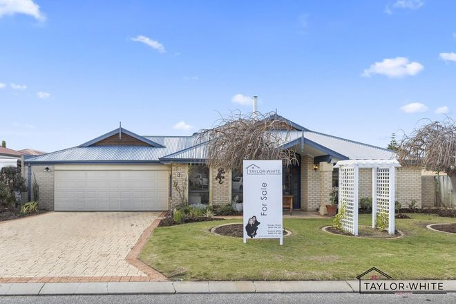 Picture of 3 Accra Way, QUINNS ROCKS WA 6030