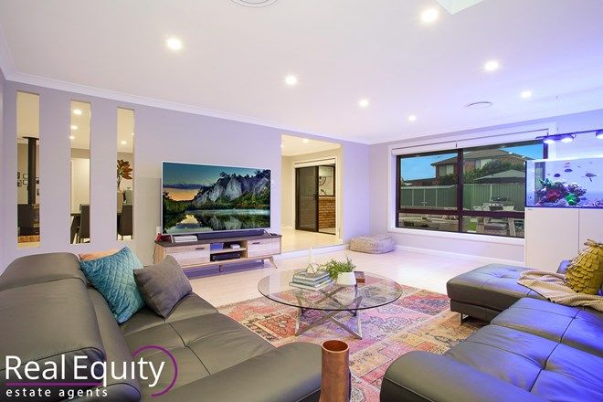 Picture of 13 Wolverton Avenue, CHIPPING NORTON NSW 2170