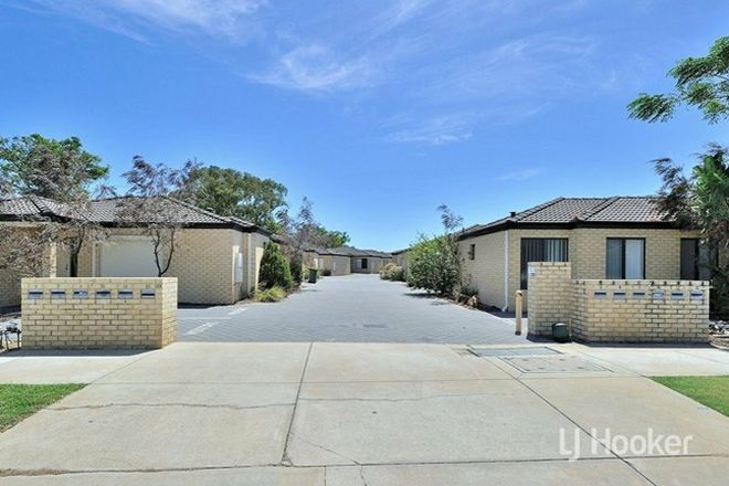 Picture of 14/7 Templeman Place, MIDLAND WA 6056