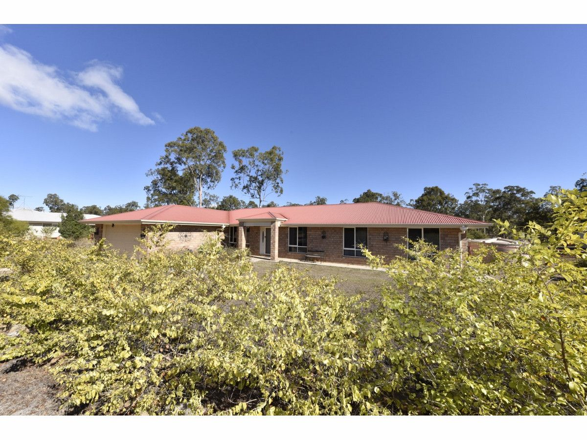 28 Spotted Gum Road, Gatton QLD 4343, Image 0