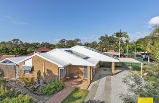 Picture of 1 Trelleck Court, Alexandra Hills QLD 4161