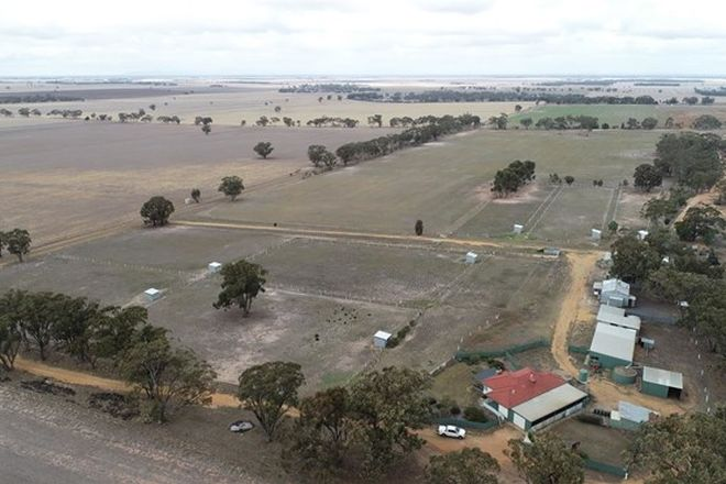 Picture of 299 Courtneys Road, PIMPINIO VIC 3401
