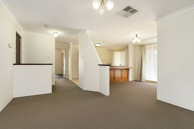 Picture of 3/1A Isobel Street, BENTLEY WA 6102