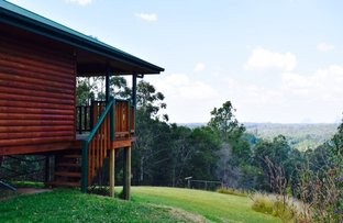 407 Candle Mountain Drive, Crohamhurst QLD 4519