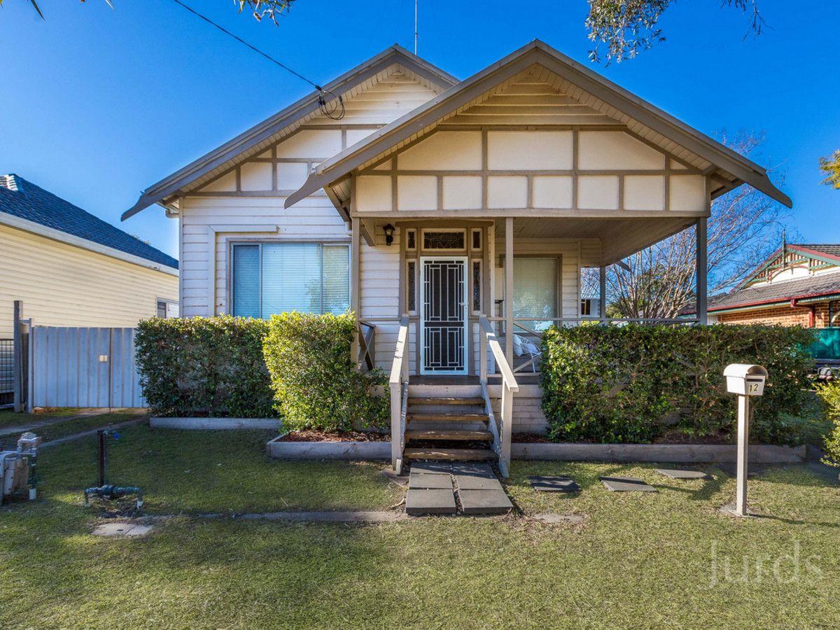 12 Anstey Street, Cessnock NSW 2325, Image 0