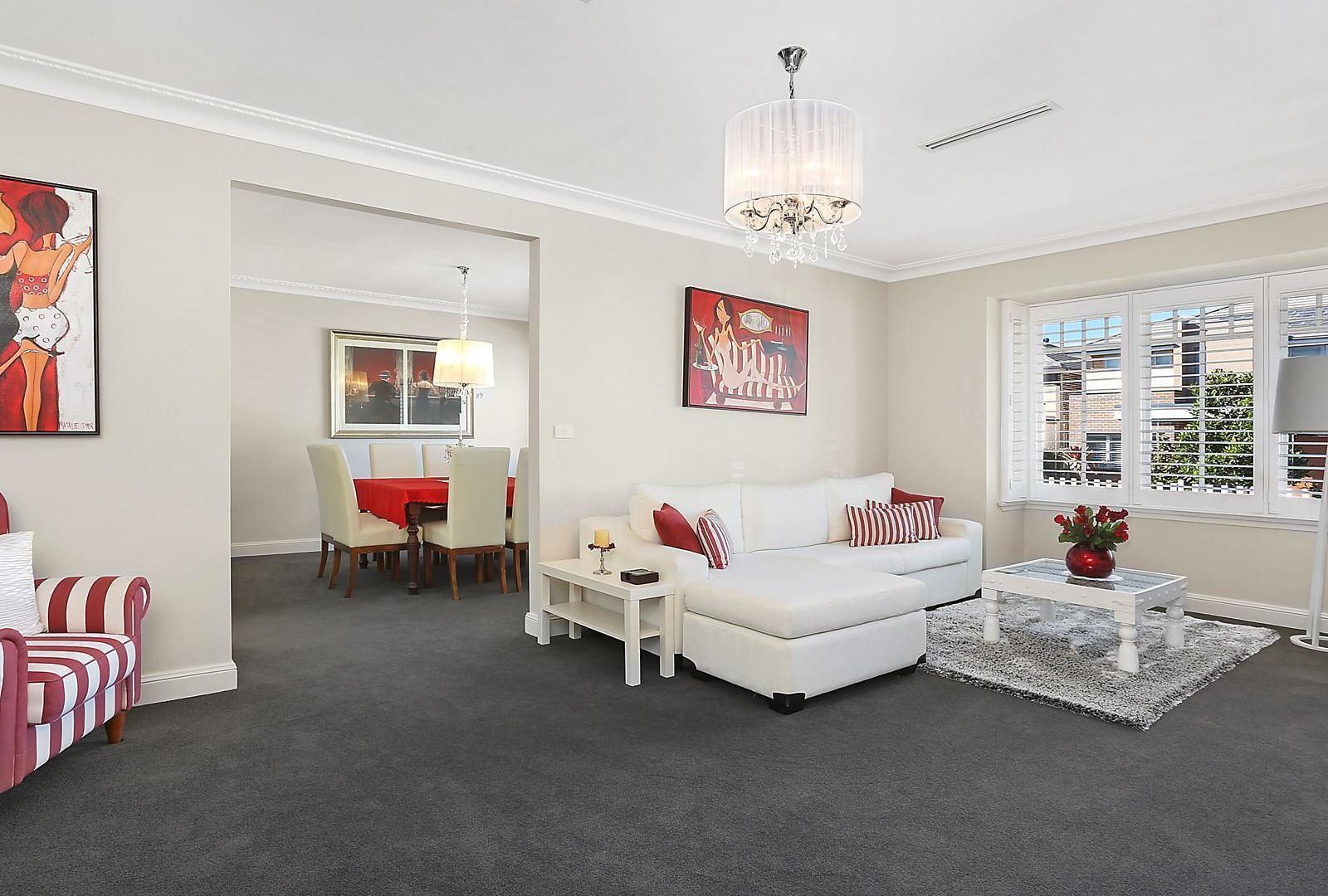 42 Bel Air Drive, Kellyville NSW 2155, Image 2