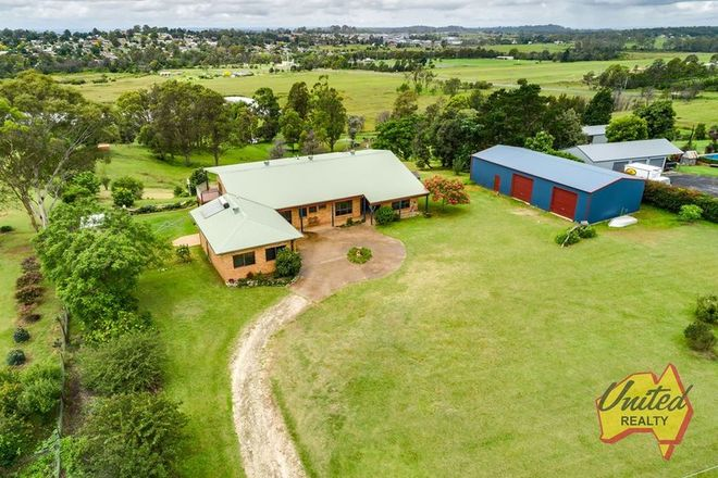 Picture of 34 Quarry Road, THE OAKS NSW 2570