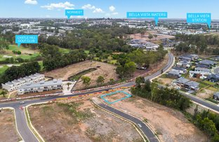 Picture of Lot 9 Parsons Circuit, Kellyville NSW 2155
