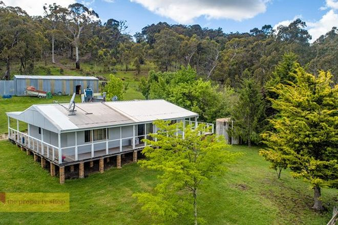 Picture of 769 Bocoble Road, MUDGEE NSW 2850