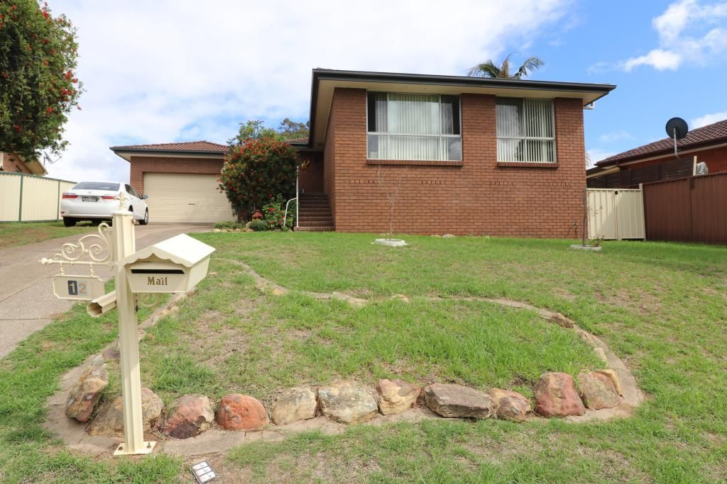 12 Woollybutt Way, Muswellbrook NSW 2333, Image 0