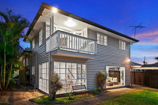 Picture of 2 Upwood Street, COOPERS PLAINS QLD 4108