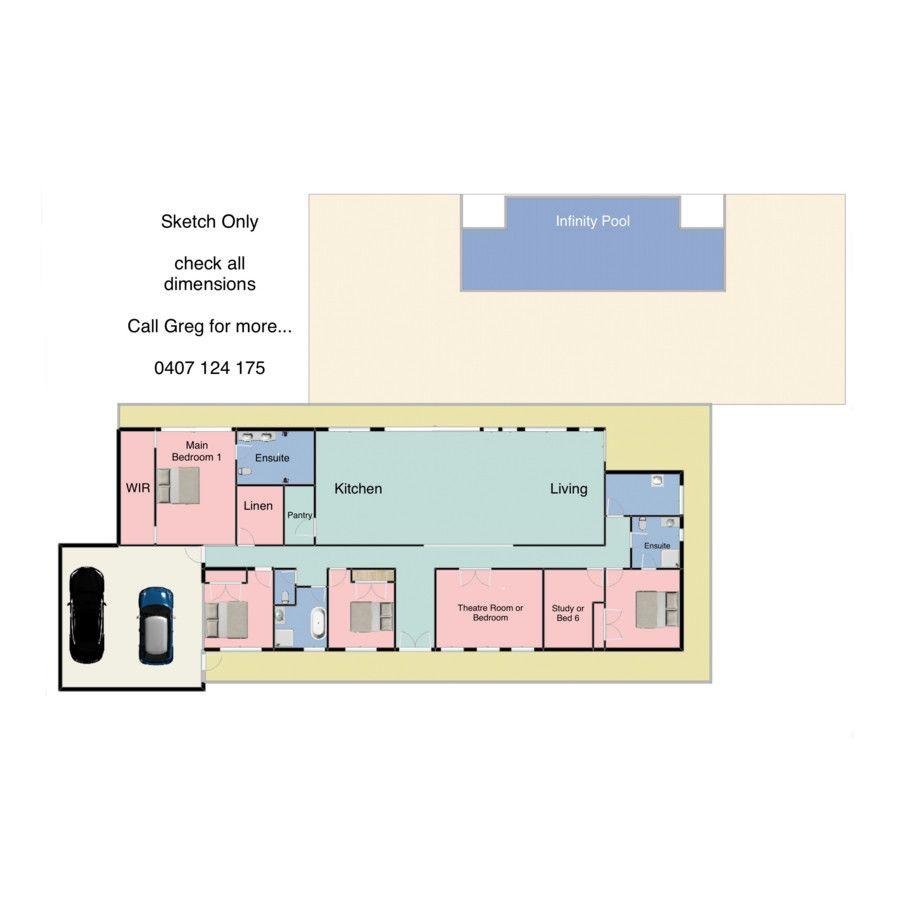 111 Oaklands Place, Dumbarton, Toodyay WA 6566, Image 2