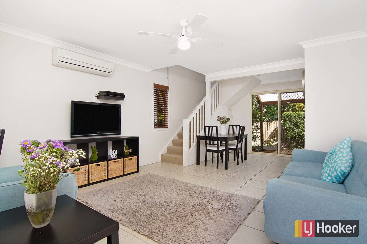 3/6 Garden Tce, Newmarket QLD 4051, Image 0
