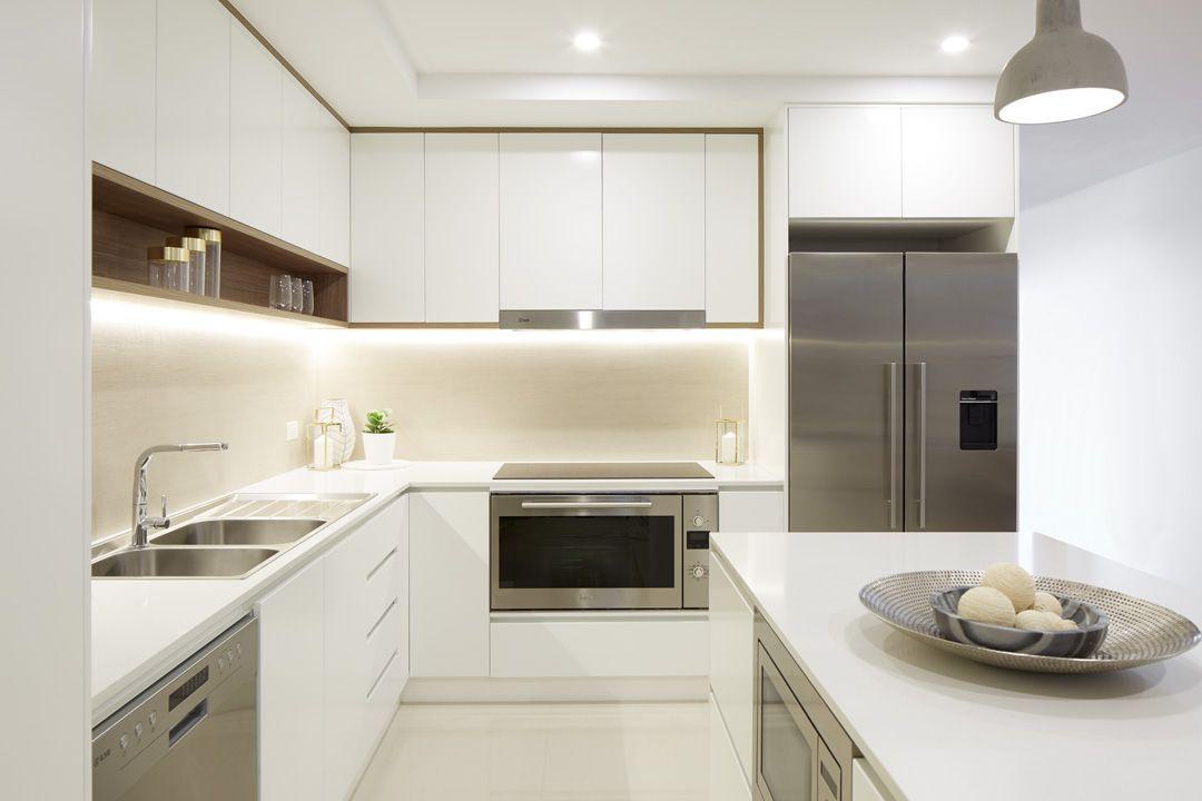 411/100  Holdsworth Street, Coorparoo QLD 4151, Image 2