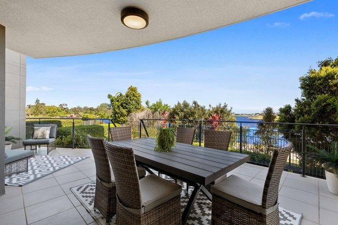 Picture of 305/21 Innovation Parkway, BIRTINYA QLD 4575