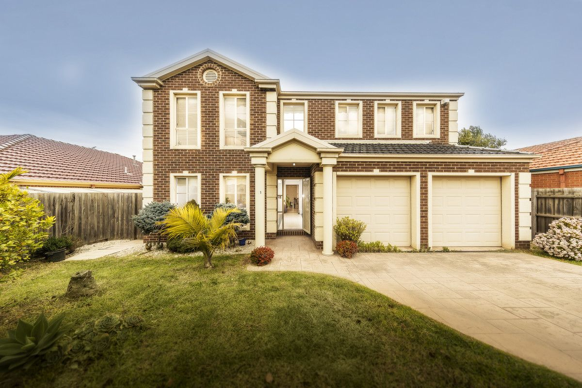 21 Findon Road, Epping VIC 3076, Image 0