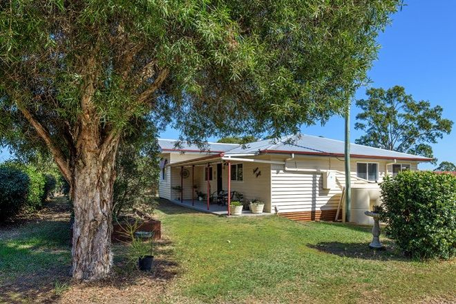 Picture of 95 Fraser Road, ARALUEN QLD 4570