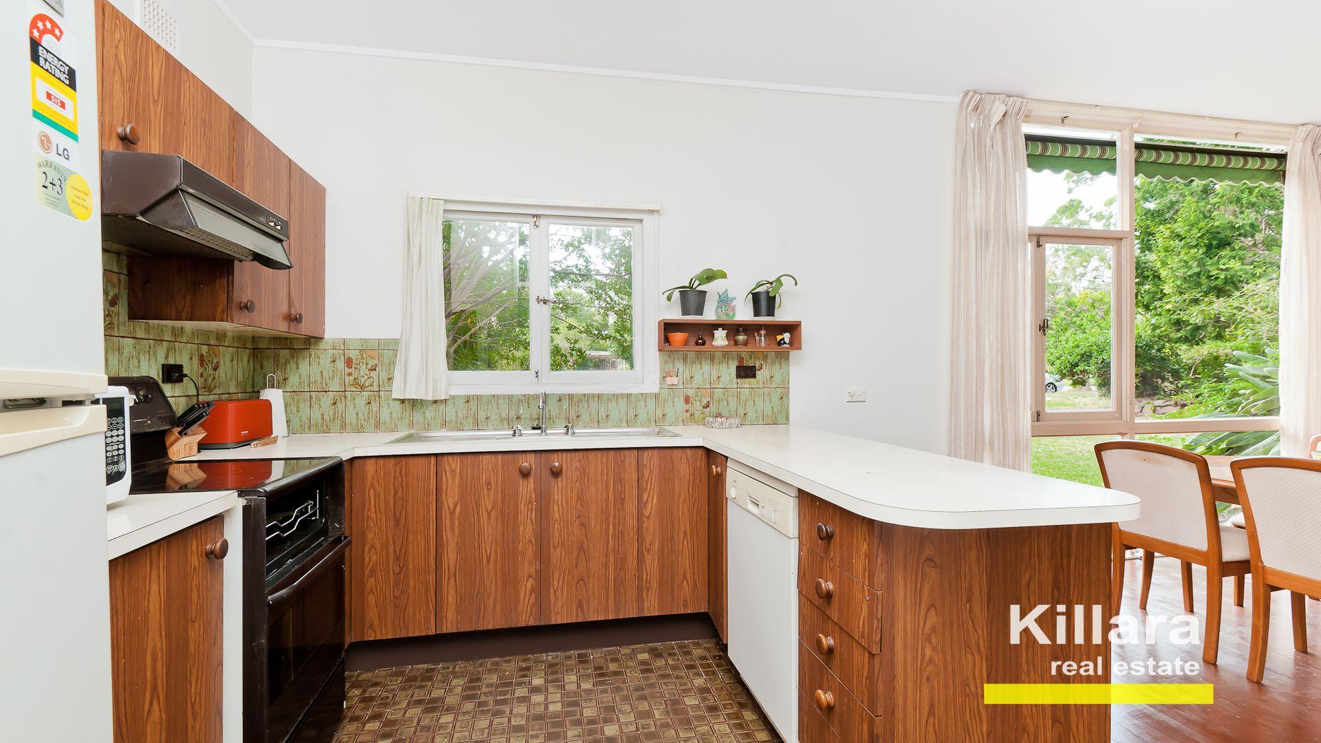 1 Koola Ave, Killara NSW 2071, Image 2