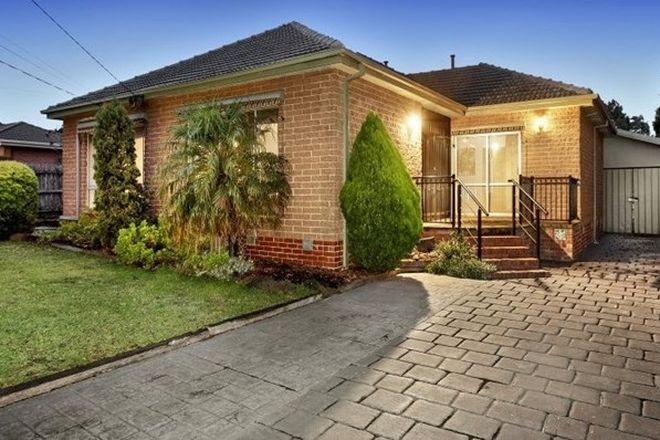 Picture of 44 Baily Street, MOUNT WAVERLEY VIC 3149