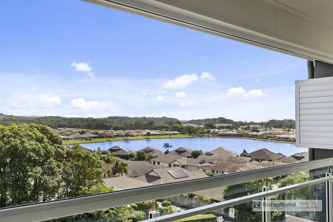 Picture of 14/5 Sedalia Court, BANORA POINT NSW 2486