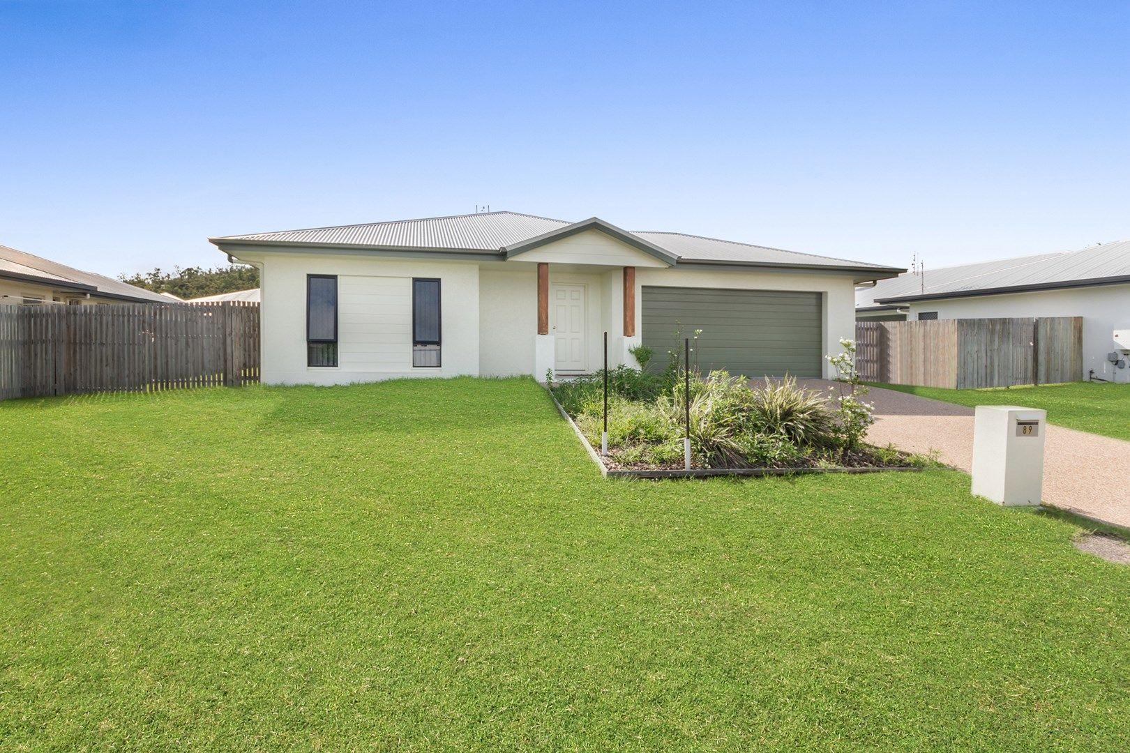 89 Innes Drive, Deeragun QLD 4818, Image 0