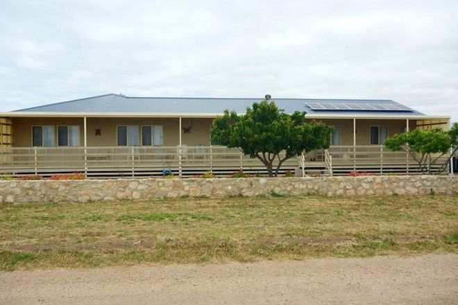 Picture of 31 Beacon Road, STANSBURY SA 5582