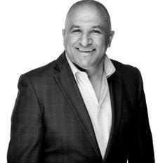 John Zanon, Sales representative