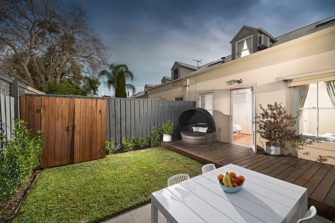 Picture of 7/26 Victoria Street, FITZROY VIC 3065