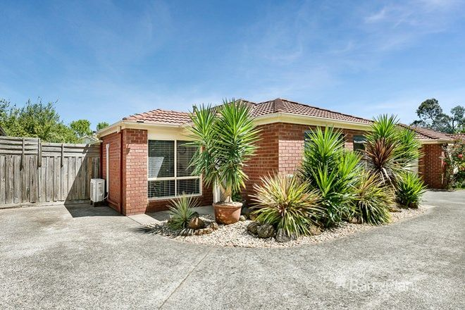 Picture of 10/89 Liverpool Road, KILSYTH VIC 3137