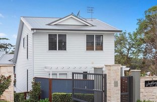 Picture of 1/6 Ghersi Avenue, Wamberal NSW 2260