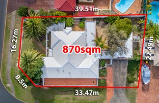 Picture of 137 Southern Cross Circle, Ocean Reef WA 6027