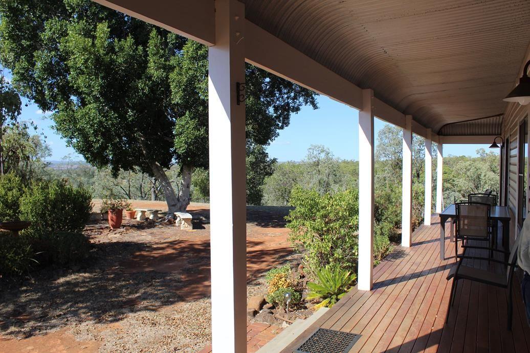 384 Yammacoona Estate Road, Warialda NSW 2402, Image 1