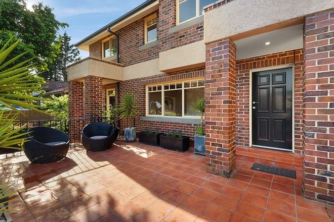 Picture of 18c Ashby Grove, EAGLEMONT VIC 3084