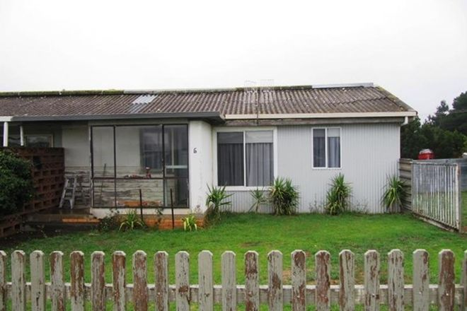 Picture of LEASED - 6 Woodstack Lane, ALLANSFORD VIC 3277