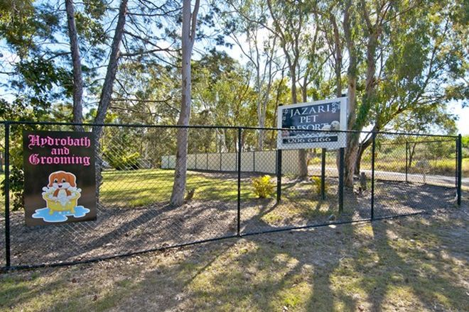 Picture of 1829 Mount Cotton Rd, CORNUBIA QLD 4130
