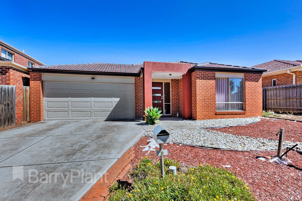 5 Newcombe Drive, St Albans VIC 3021, Image 0