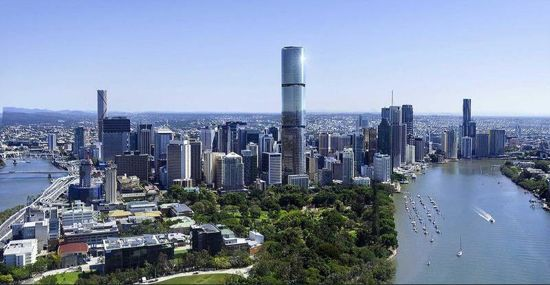 222 Margaret Street, Brisbane City QLD 4000, Image 0