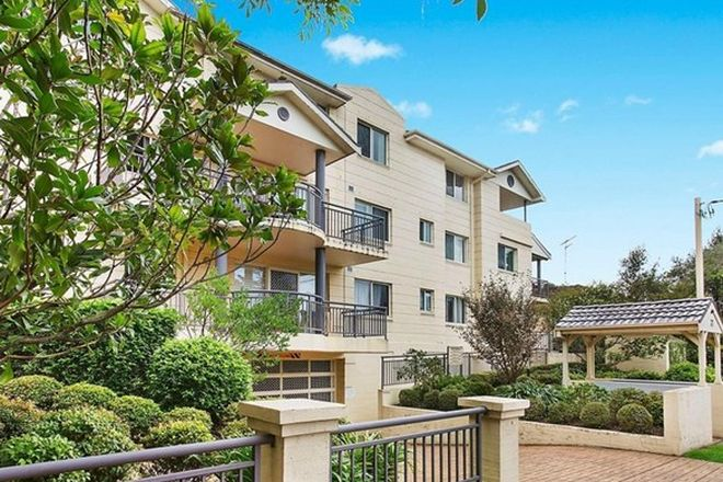 Picture of 6/37 Sherbrook Road, HORNSBY NSW 2077