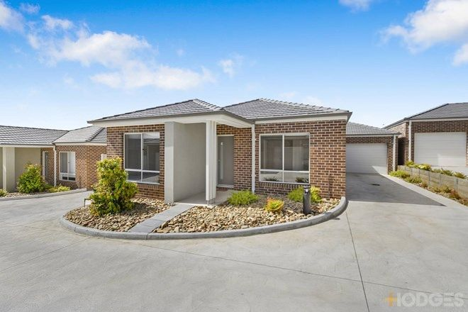 Picture of 4/31 Meadowvale Drive, GROVEDALE VIC 3216