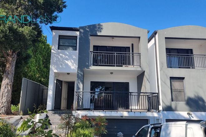 Picture of 32 Rickard Road, SOUTH HURSTVILLE NSW 2221
