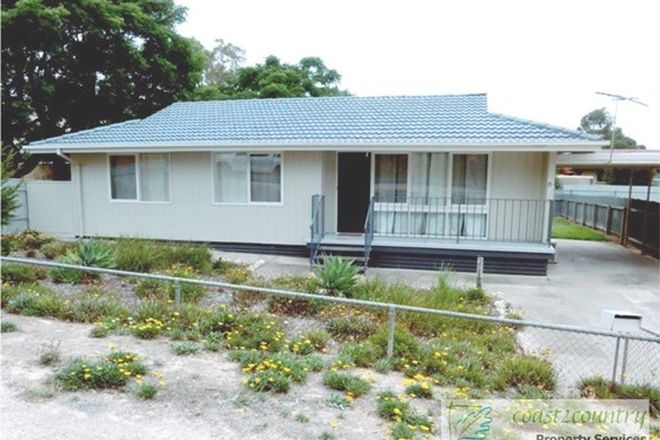 Picture of 15 Hacket Crescent, MENINGIE SA 5264