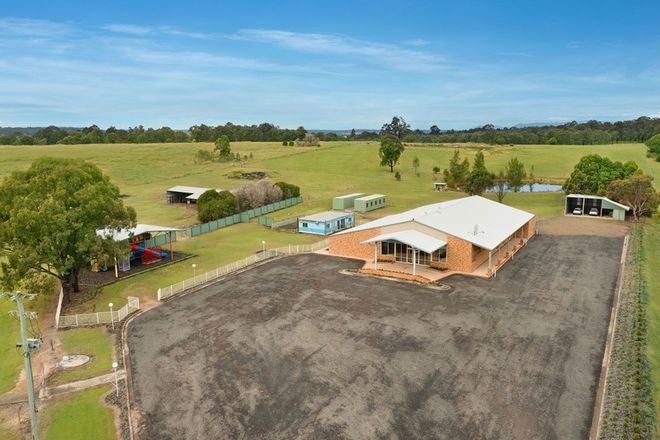 Picture of 562 Gresford Road, SINGLETON NSW 2330
