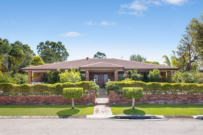 Picture of 41 Hackman Street, MCDOWALL QLD 4053