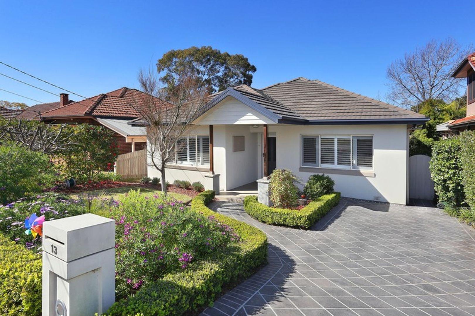 13 Beattie Avenue, Denistone East NSW 2112, Image 0