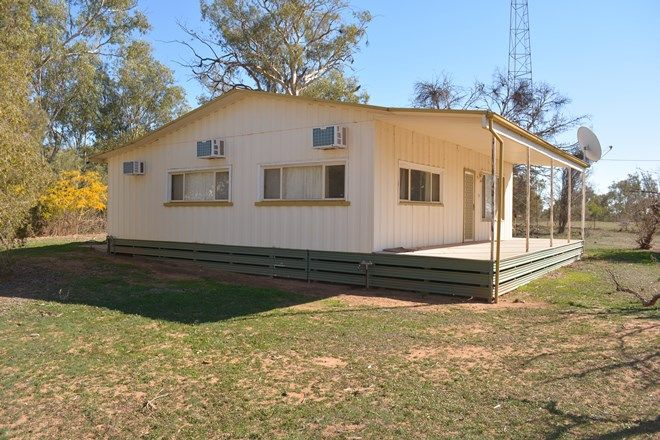 Picture of 29 Cemetery Road, POONCARIE NSW 2648