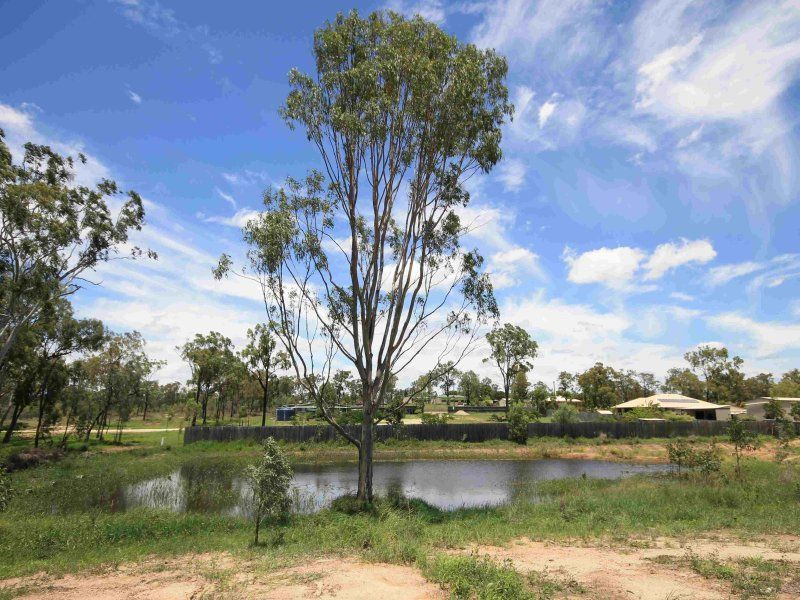 178 Cherryfield Road, Gracemere QLD 4702, Image 0