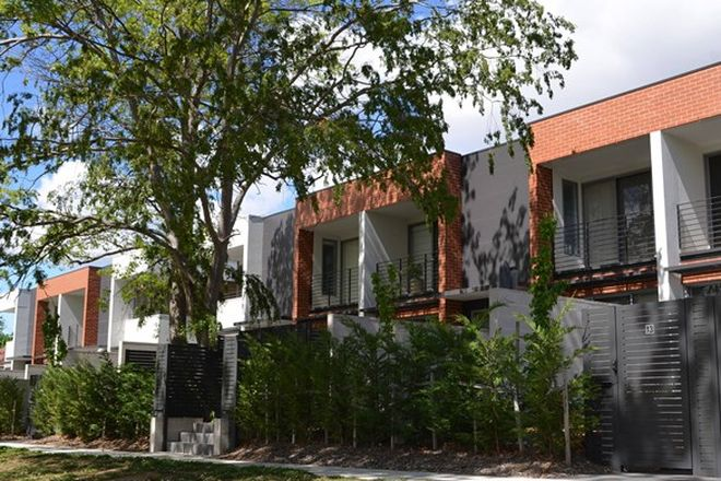 Picture of 15/52-56 Stuart St, GRIFFITH ACT 2603
