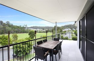 Picture of 8 Rosemallow Avenue, Upper Coomera QLD 4209